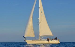 Segelyacht Palma de Mallorca