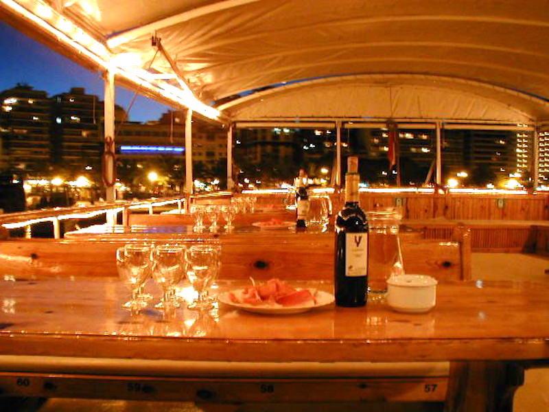 Event Schiff Mallorca