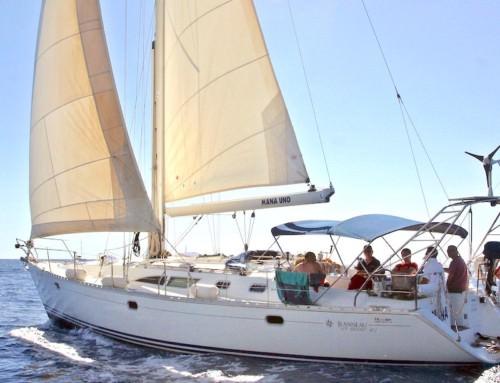 14m Segelyacht Can Pastilla