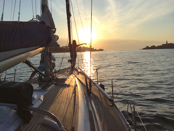 Bootsausflug Mallorca